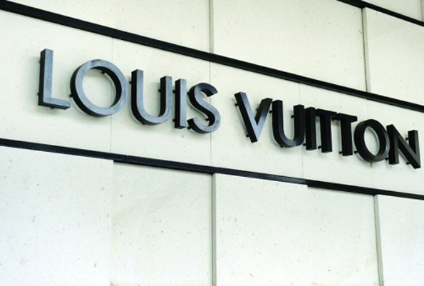 louic vuitton online post