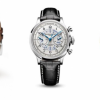 Baume & Mercier's Capeland collection 2012/2013