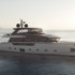 WITH INTERIORS BY PIERO LISSONI, SANLORENZO'S NEW YACHT OFFERS A FLEXIBLE TAKE ON WATERBORNE LIVING