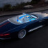 MERCEDES-MAYBACH VISION 6 CABRIOLET, ELECTRIC SUPER-LUXURY CONCEPT CAR